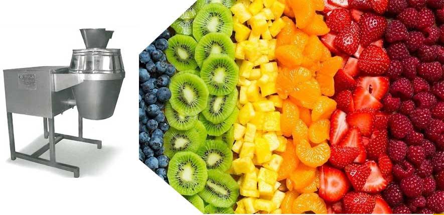 دستگاه اسلایسر میوه دستی